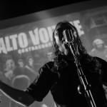 Alto Voltaje lanzó su nuevo disco con una gran fiesta