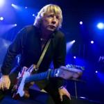El rock sigue perdiendo leyendas, fallece Rick Parfitt de Status Quo