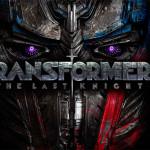 Liberan primer tráiler de Transformers 5: The Last Knight