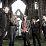 "Opeth regresa a Chile con su último disco ""Sorceress"""