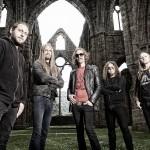 Ganadores de entradas de Opeth