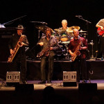 Grave accidente sufren dos miembros de Tower of Power