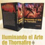 Thornafire lanza libro histórico de su trayecto y gira por Europa