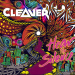 "CD Review| Cleaver -""Hear the Silence"" (2016)"