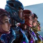 Revisa el nuevo trailer de la película Power Rangers