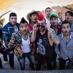 """""""Vamos Chile, alto al fuego"""": El evento a beneficio que reunirá a 25 artistas en Movistar Arena"""