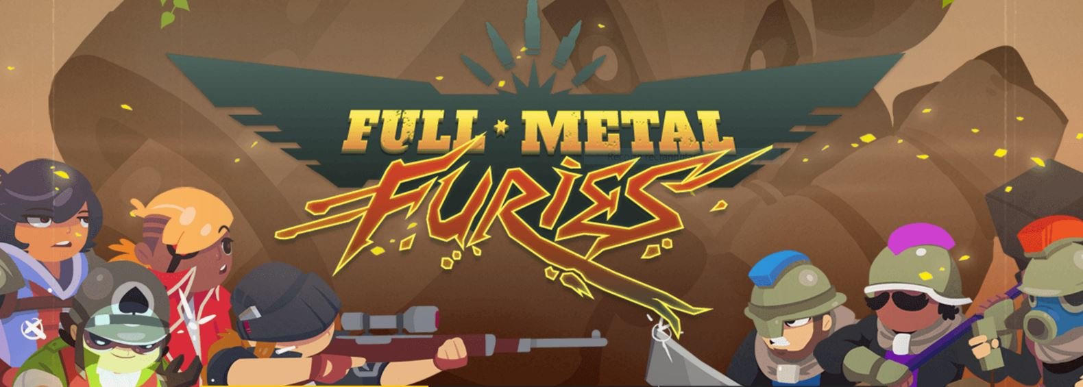 Full-Metal-Furies