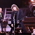 METALLICA:  Rememorando Chile 1993