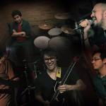 Los nacionales DECK se presentan en House Rock & Blues en marzo