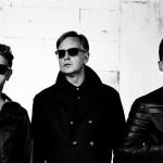 """Depeche Mode estrena nuevo single: """"Where's The Revolution"""""""