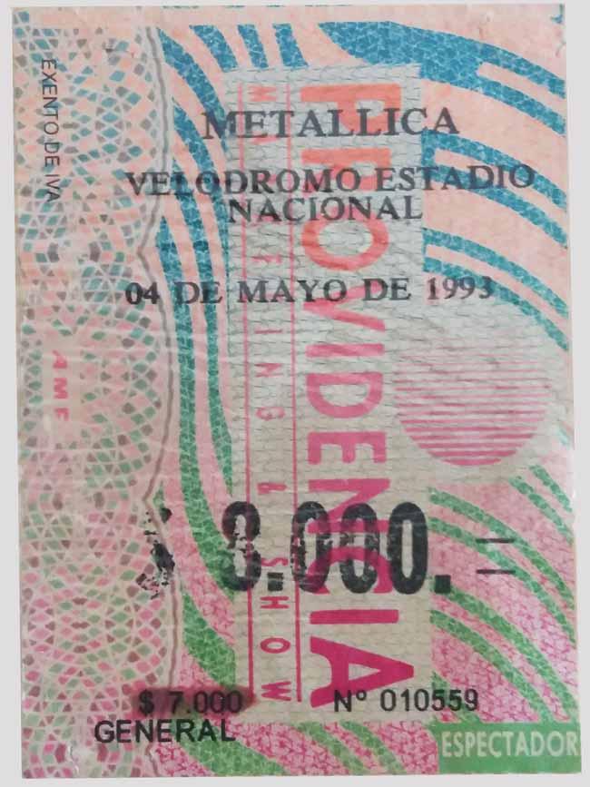 entrada metallica chile 1993 (1)