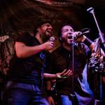 Live Review   CHAICURA: Diez años golpeando duro