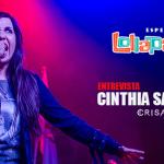 """Entrevista   Cinthia Santibañez (Crisálida): """"Llegamos a una meta y de ahí seguimos apuntando hacia arriba"""""""