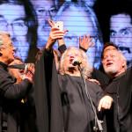 Inti + Quila se presentarán en el Teatro Municipal de Santiago