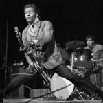 Chuck Berry: 10 Clásicos que construyeron los cimientos del rock and roll