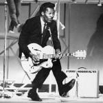 Chuck Berry, leyenda y pionero del rock and roll muere a los 90 años de edad