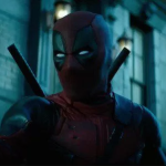 Liberan primer trailer de Deadpool 2