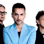 Depeche Mode en Chile: Más de 15.000 entradas vendidas
