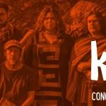 Kalfú lanza nuevo disco en Matucana 100