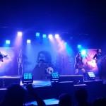 #Lollapalooza Chile 2017: El Rock Chileno tuvo su punto de encuentro en Lotus Stage