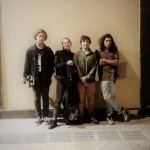 Emergente| Conozcan el hardcore-punk de ItaloNolli