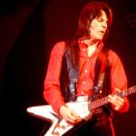 Fallece guitarrista J. Geils, fundador de la J. Geils Band