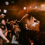"Live Review   Kataklysm: ""Ímpetu del primer obús"""