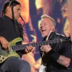 Metallica presenta video en vivo en Lollapalooza Chile