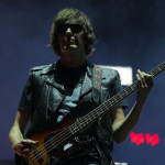 #Lollapalooza Chile: THE STROKES cierra Lollapalooza con discreto concierto
