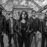 Acero Nacional incorpora a nueva guitarrista