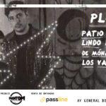 Revisa los detalles del SAM FEST, festival que reíne a Planeta No, Patio Solar, De Mónaco y más