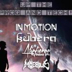 #UpTheProgAndTech! Volumen 1