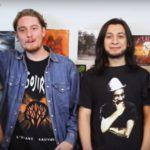 Chilenos sorprenden con imitación de las voces de diversos iconos del rock mientras interpretan cover de System of a Down