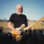 """En septiembre se estrena film """"David Gilmour Live at Pompeii"""""""