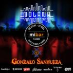 Nolana y Gonzalo Sanhueza Trío en MiBar