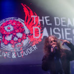 Live Review | The Dead Daisies: Portentosa constelación de estrellas