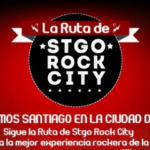 Novedades de La Ruta de STGO ROCK CITY: El turno es de House Rock & Blues